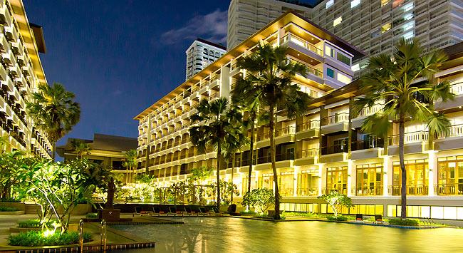 Таїланд курорти