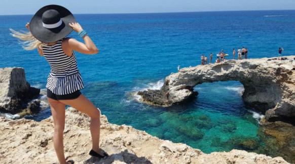 Кіпр відпочинок