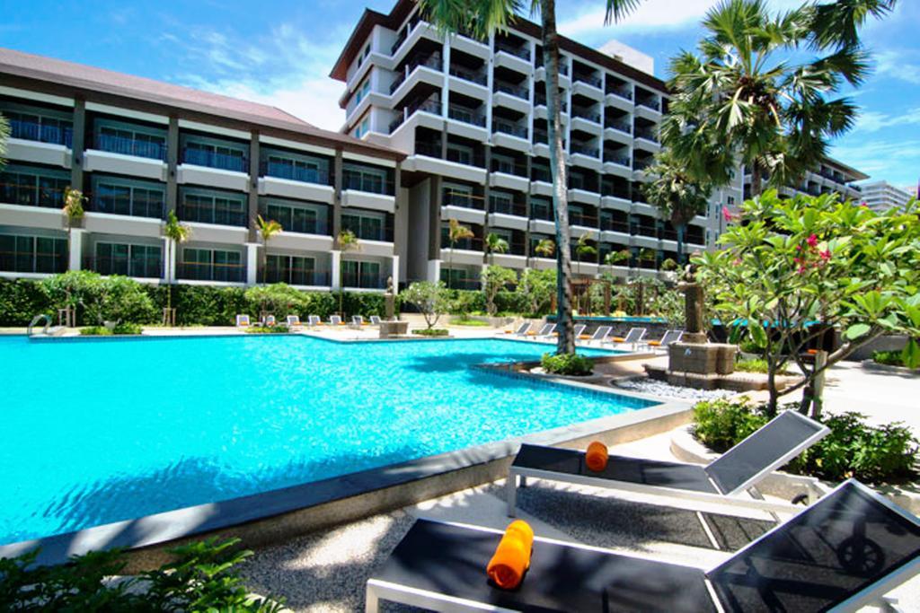 Таїланд подорож