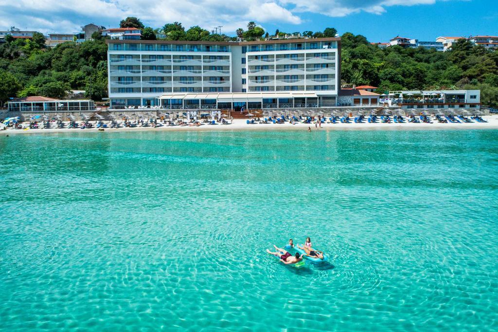 Греція курорти