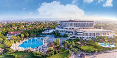 Готель Старлайт Туреччина