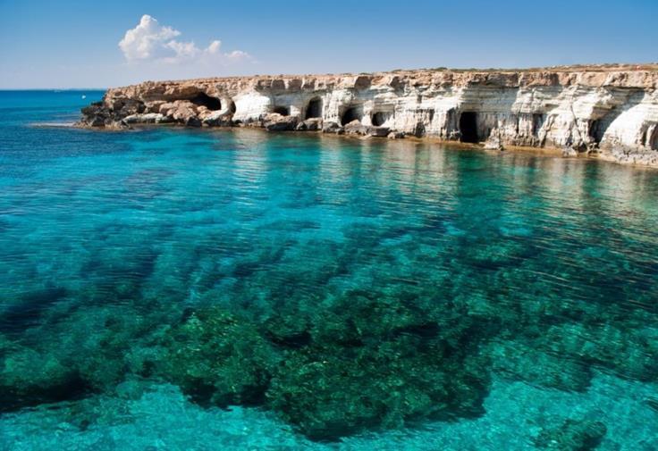 Кіпр подорож
