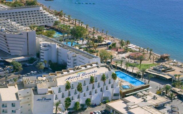 Astral Maris Hotel 4* (Ізраїль, Ейлат)