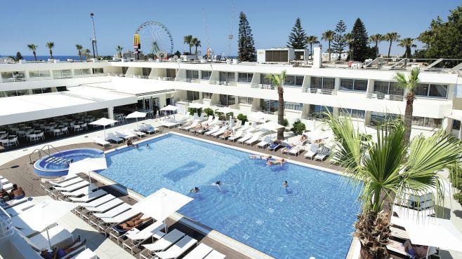 Кіпр курорти