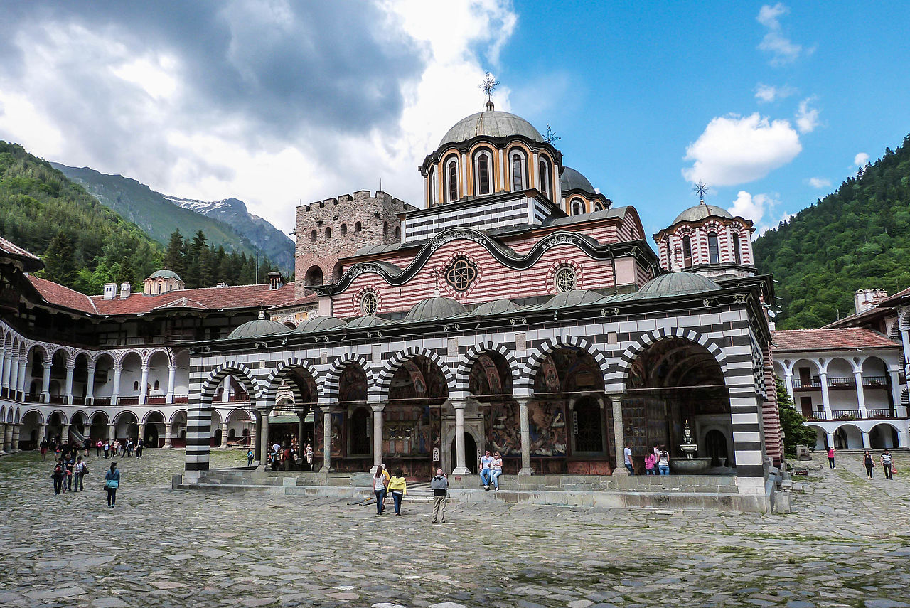 Болгарія курорти