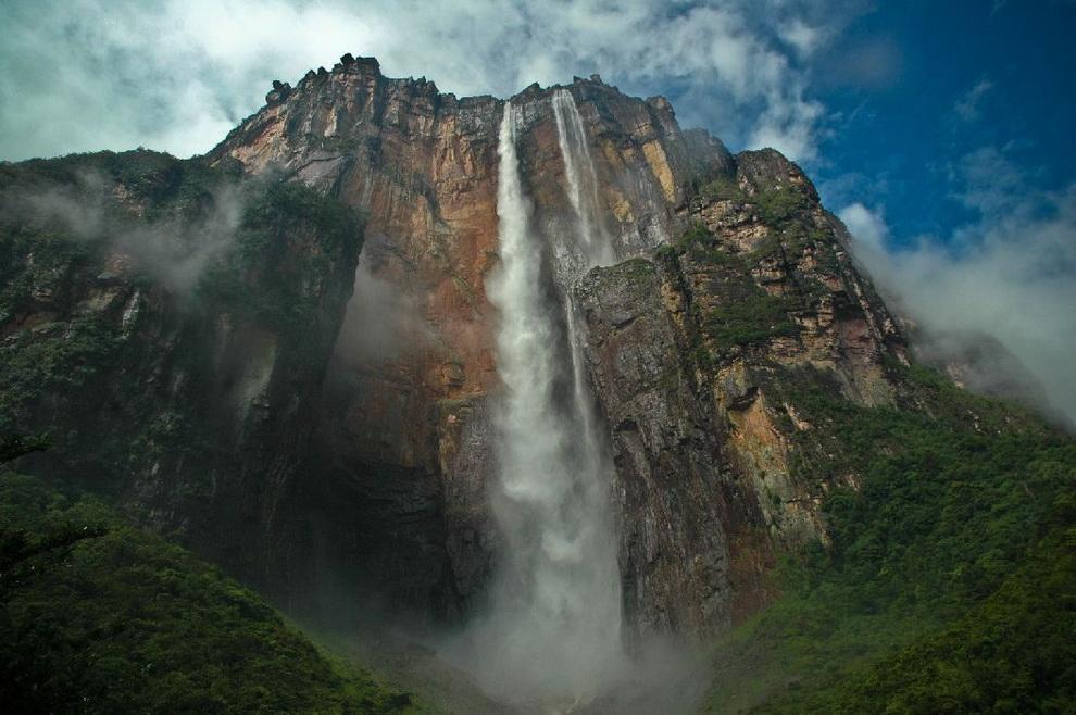 Венесуела: все, що потрібно знати про відпочинок туристу