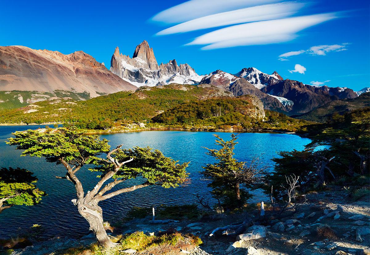 Аргентина курорти
