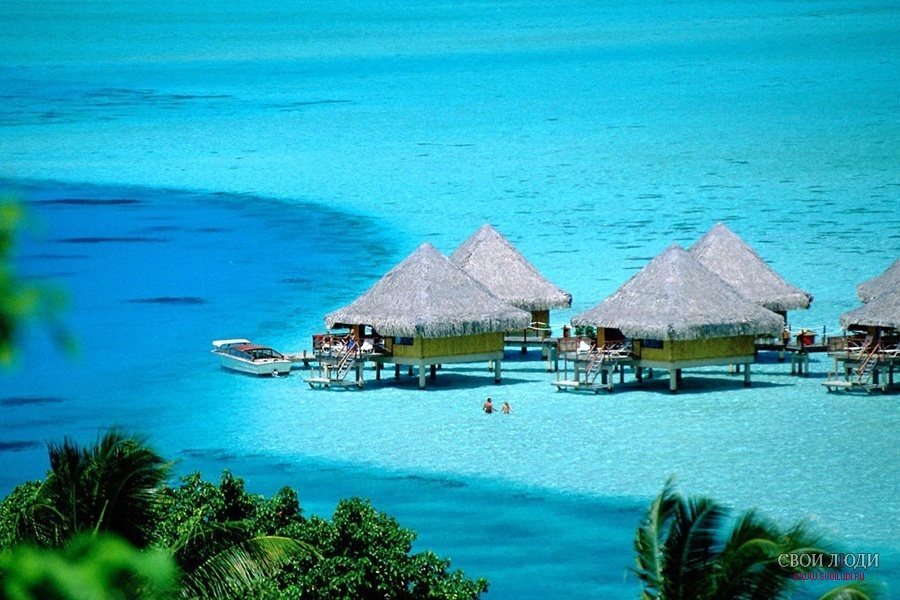 Аруба курорти