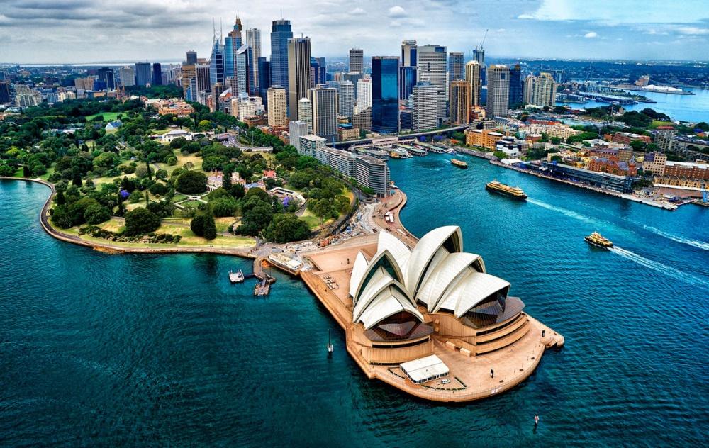 Туризм в Австралії - Подорож до Австралії