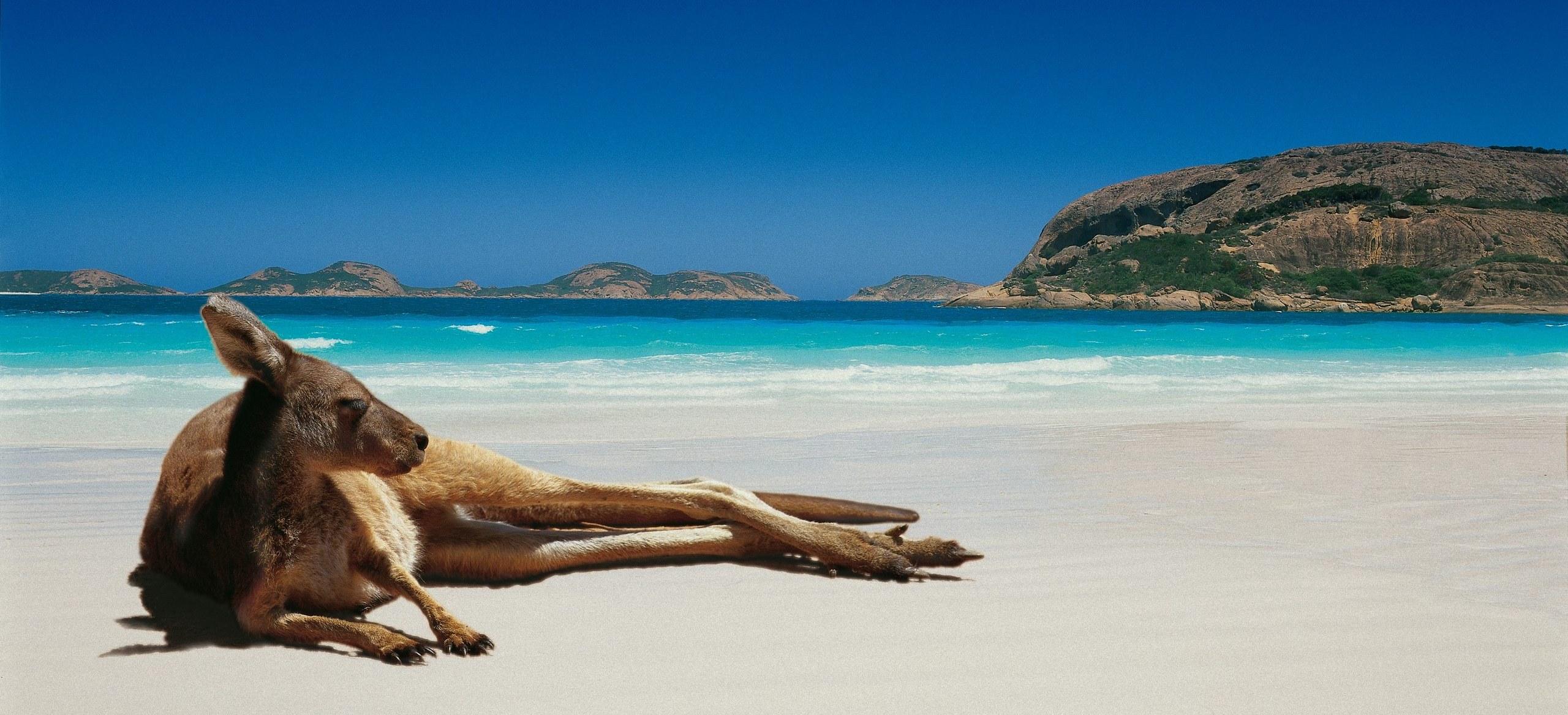 Австралія туризм - Тури в Австралію