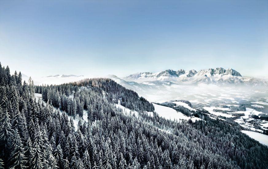відпочинок в Австрії