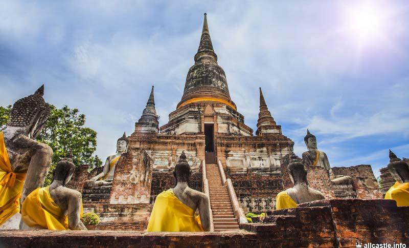 Таїланд тури
