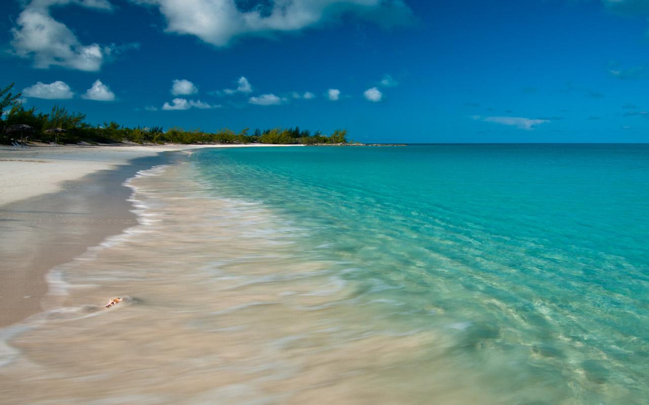 Багамські острови курорти