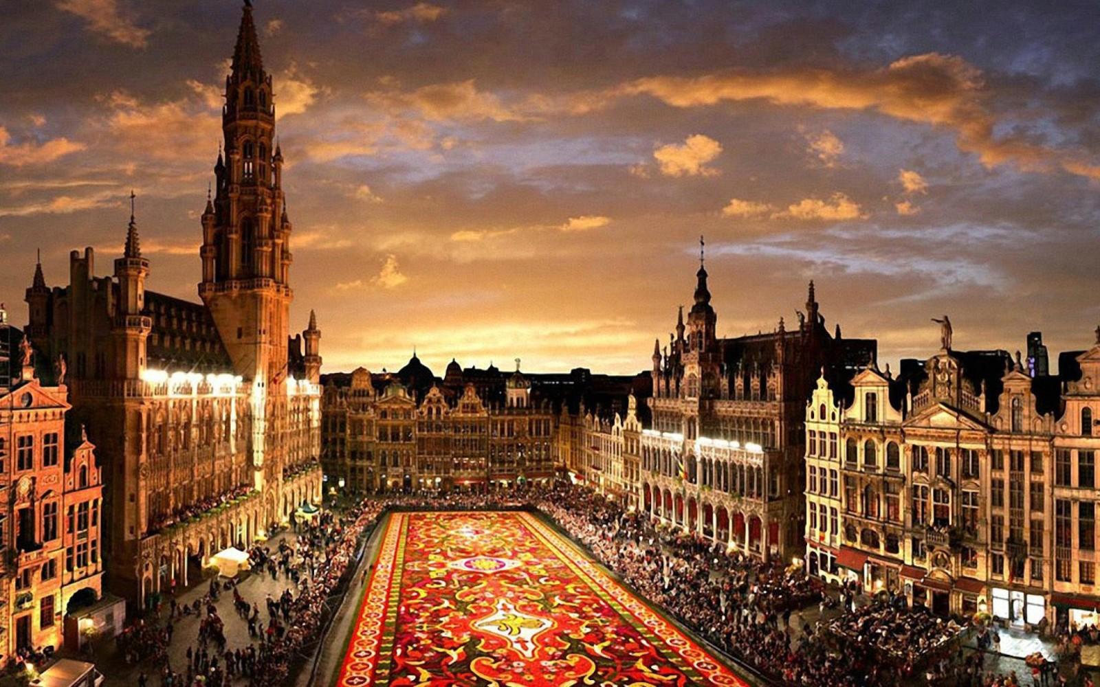 Бельгія: все найцікавіше для туриста