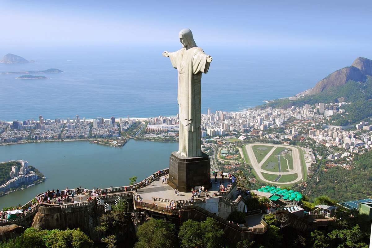 Яскравий відпочинок в Бразилії