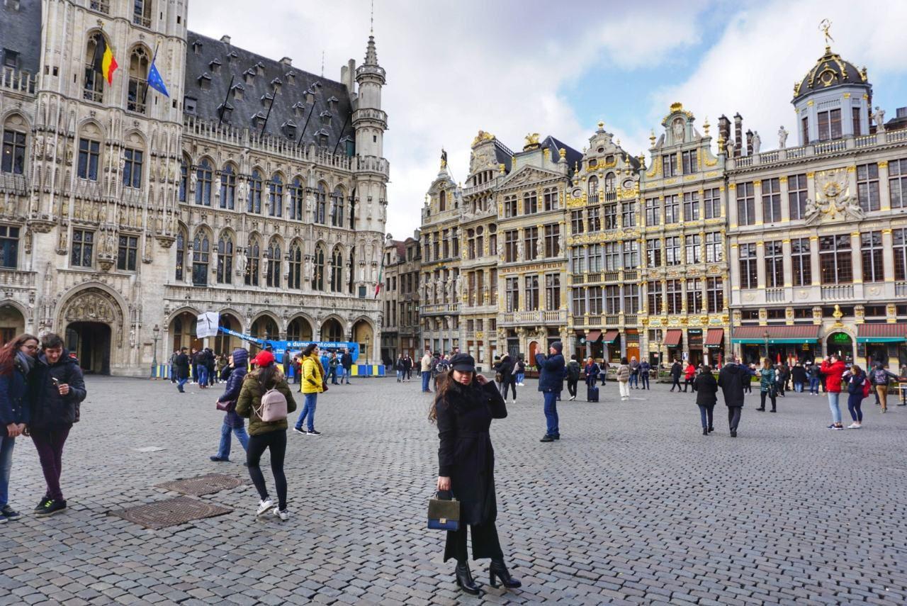 Амстердам подорож