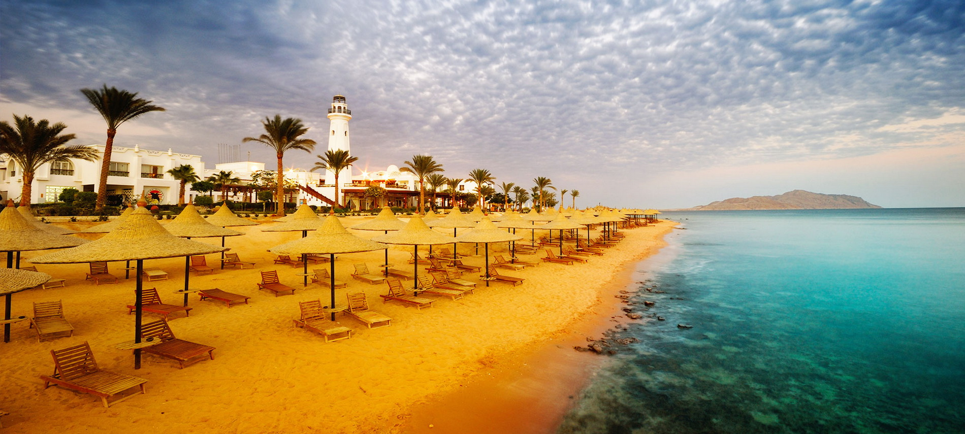 тури в Єгипет