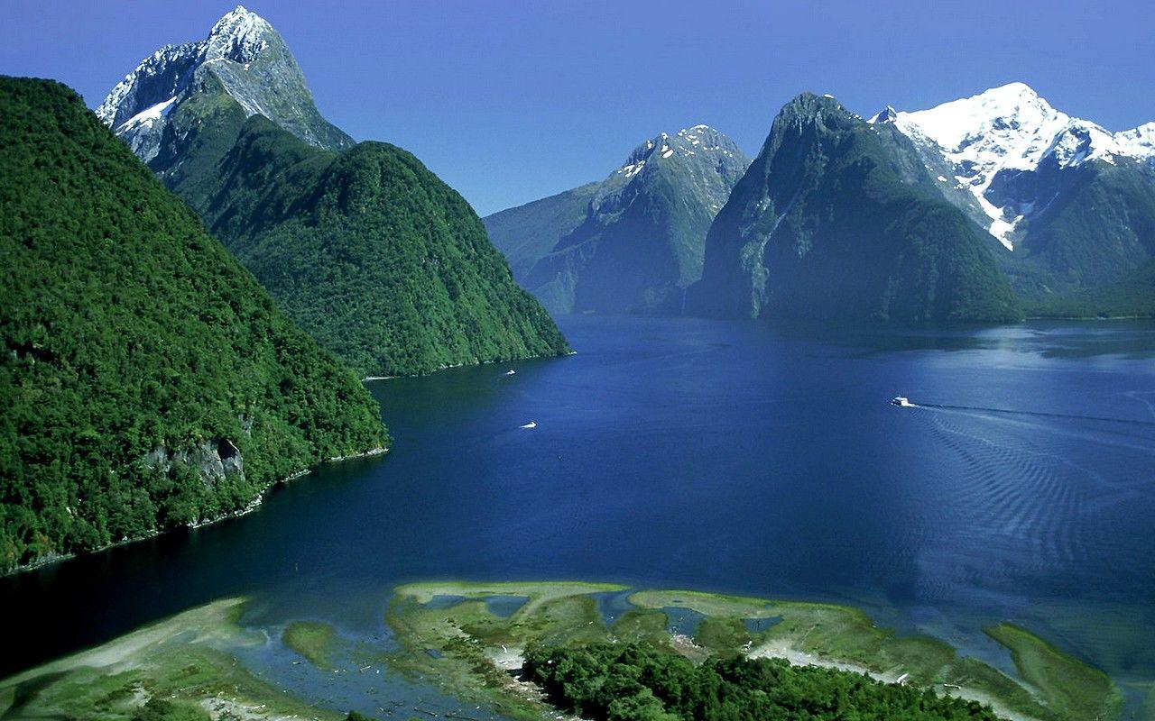 Нова Зеландія тур