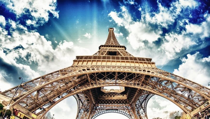 Франція курорти