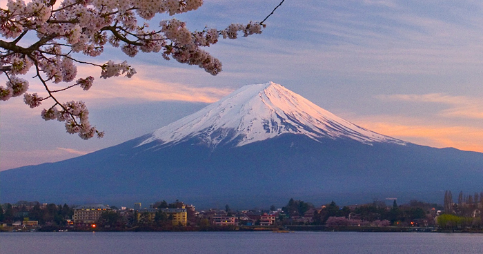 Японія тури