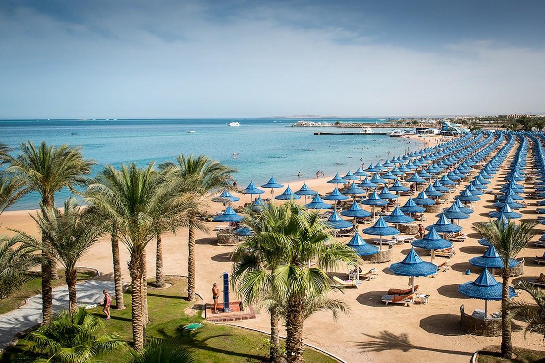 Єгипет курорти