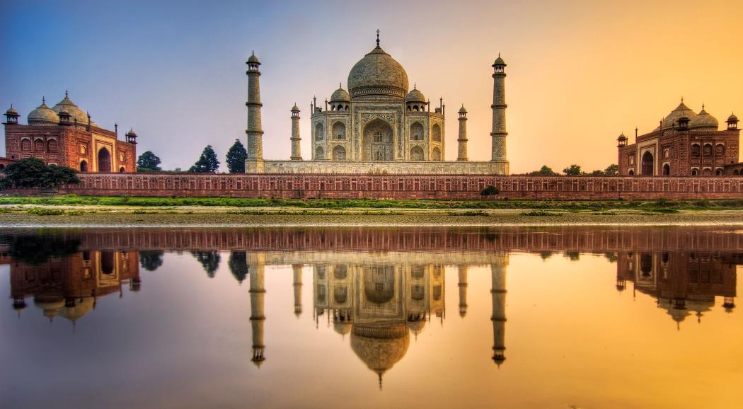 Індія: путівки та тури