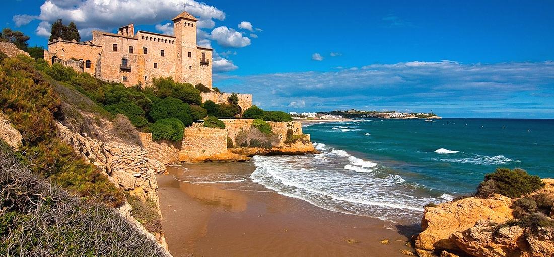 Іспанія подорож