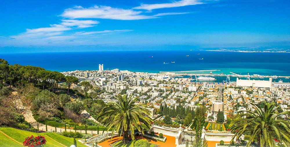Ізраїль курорти