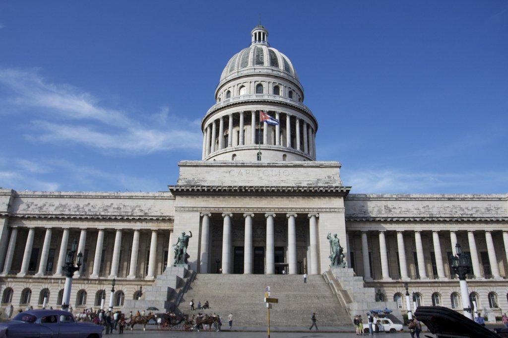 Куба визначні місця