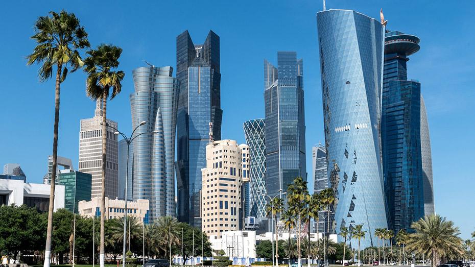 Катар курорти