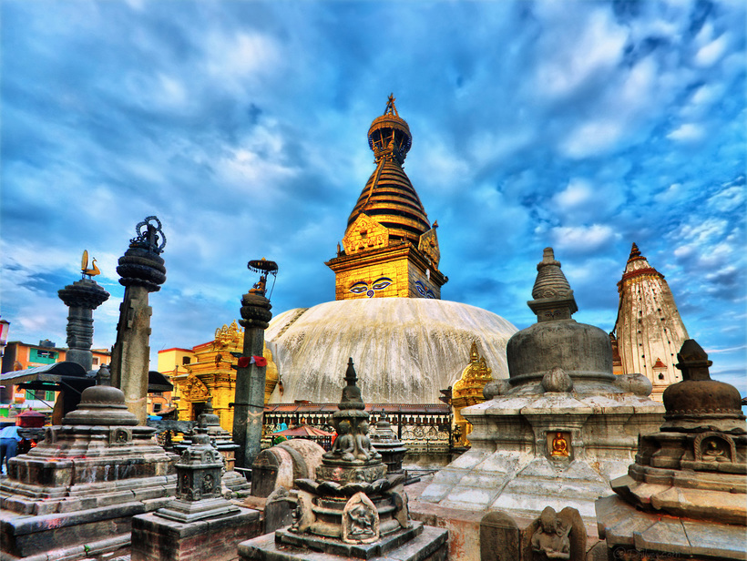 Непал: відпочинок з особливим присмаком