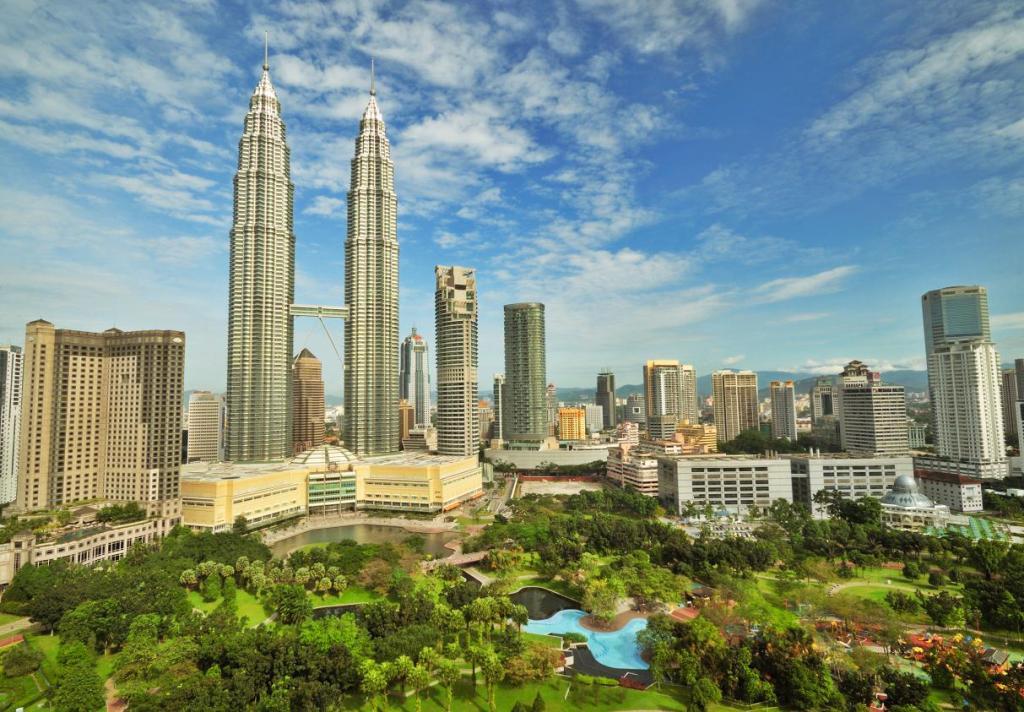 Малайзія подорож