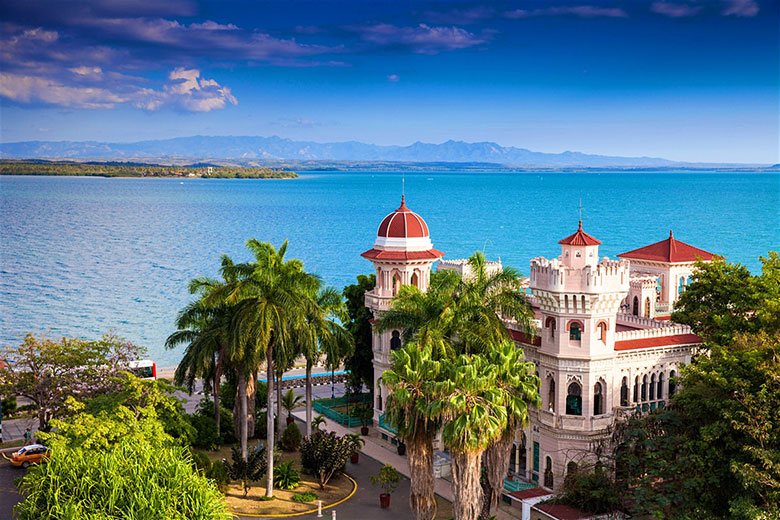 Куба тури
