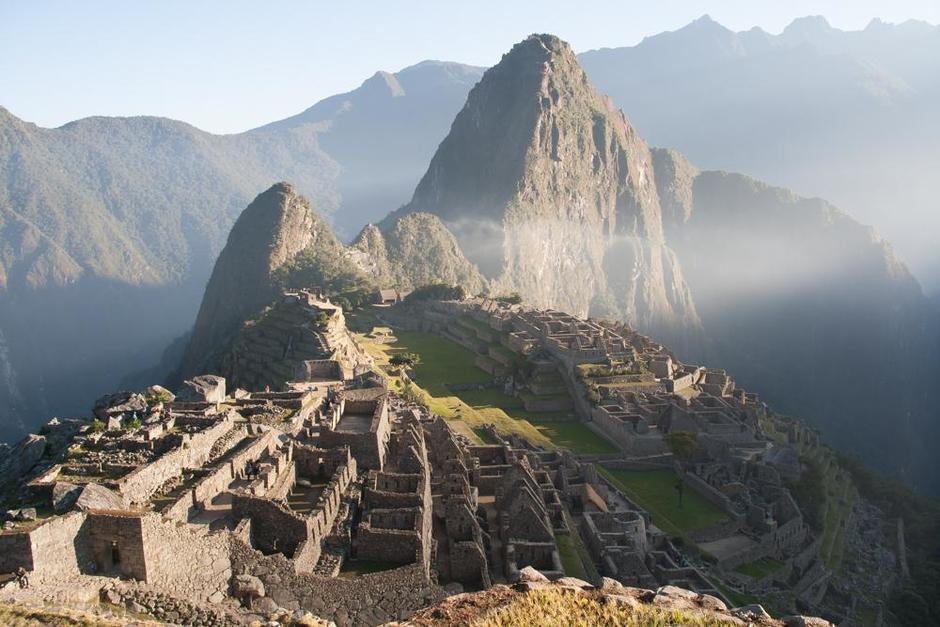 Перу тури
