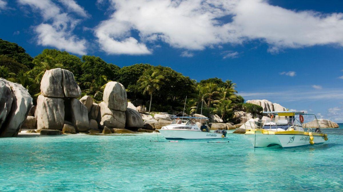 Мадагаскар курорти