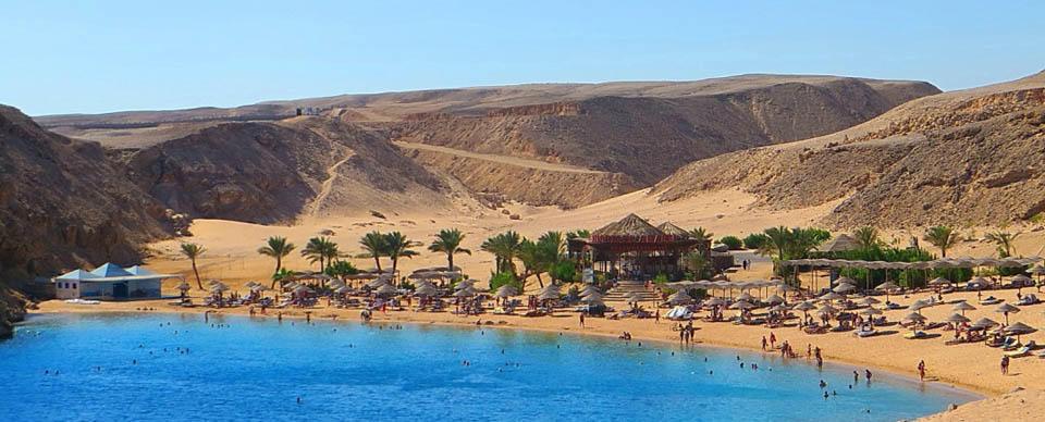 Єгипет подорож
