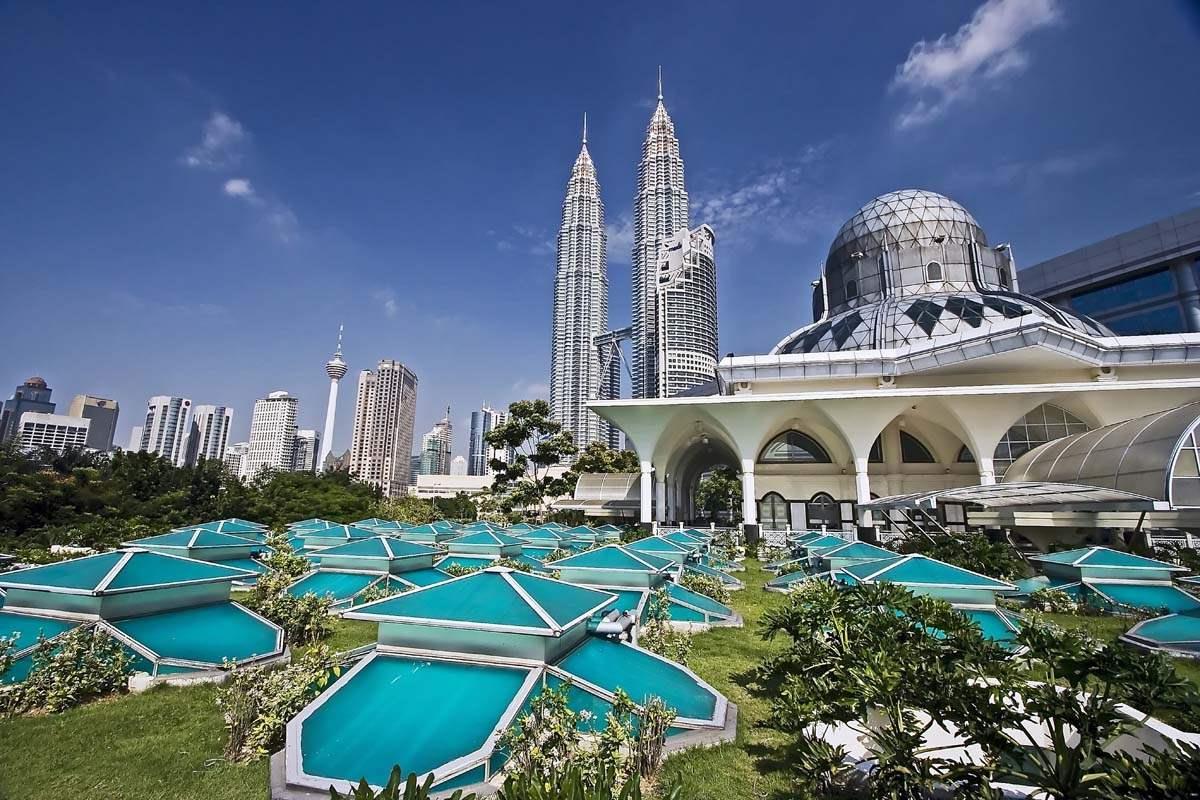Малайзія відпочинок