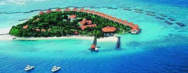 Мальдіви тур