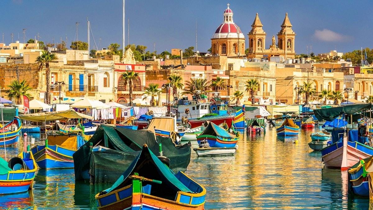 Мальта курорти