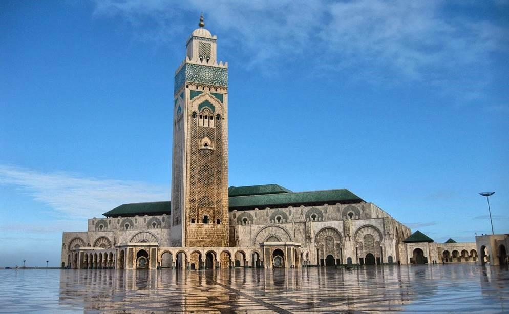 курорти Марокко