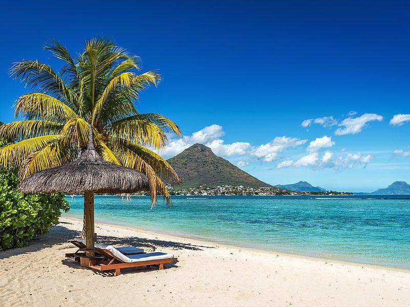 відпочинок на острові Маврикій