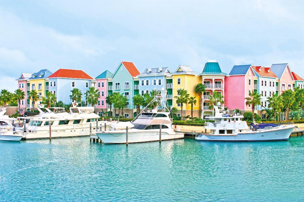 Багамські острови тури