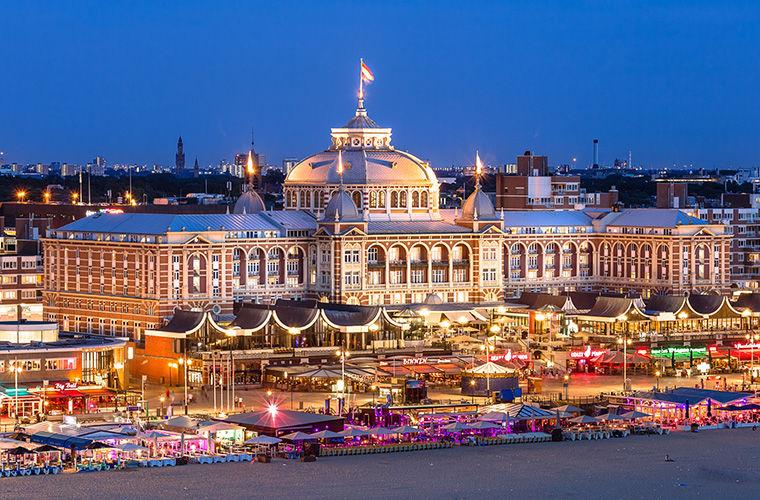 Нідерланди подорож
