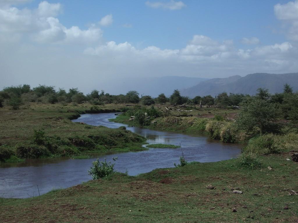 Танзанія відпочинок