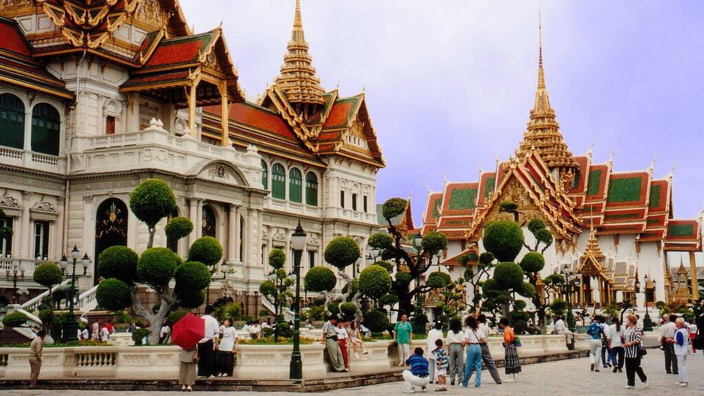 Таїланд путівки