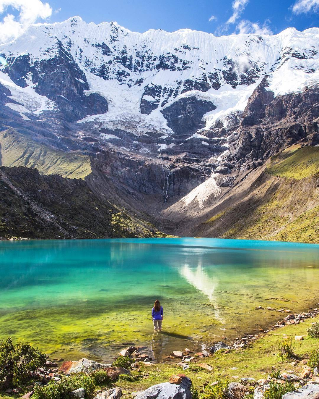 Перу путівки