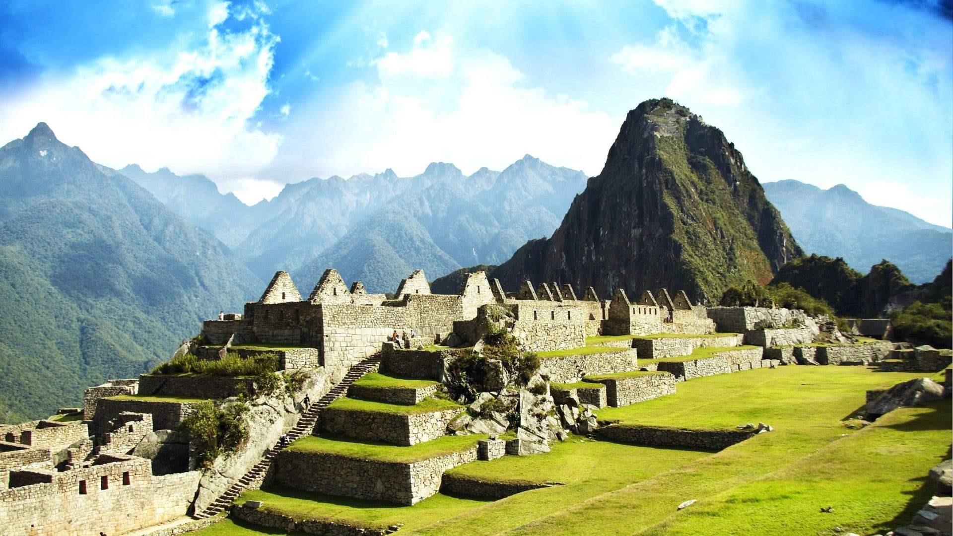 Перу курорти