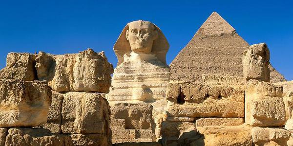 Єгипет путівки
