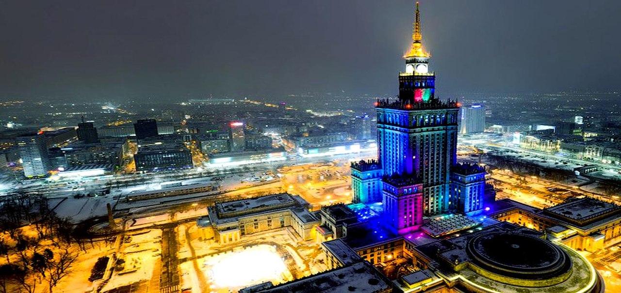 тури в Польщу