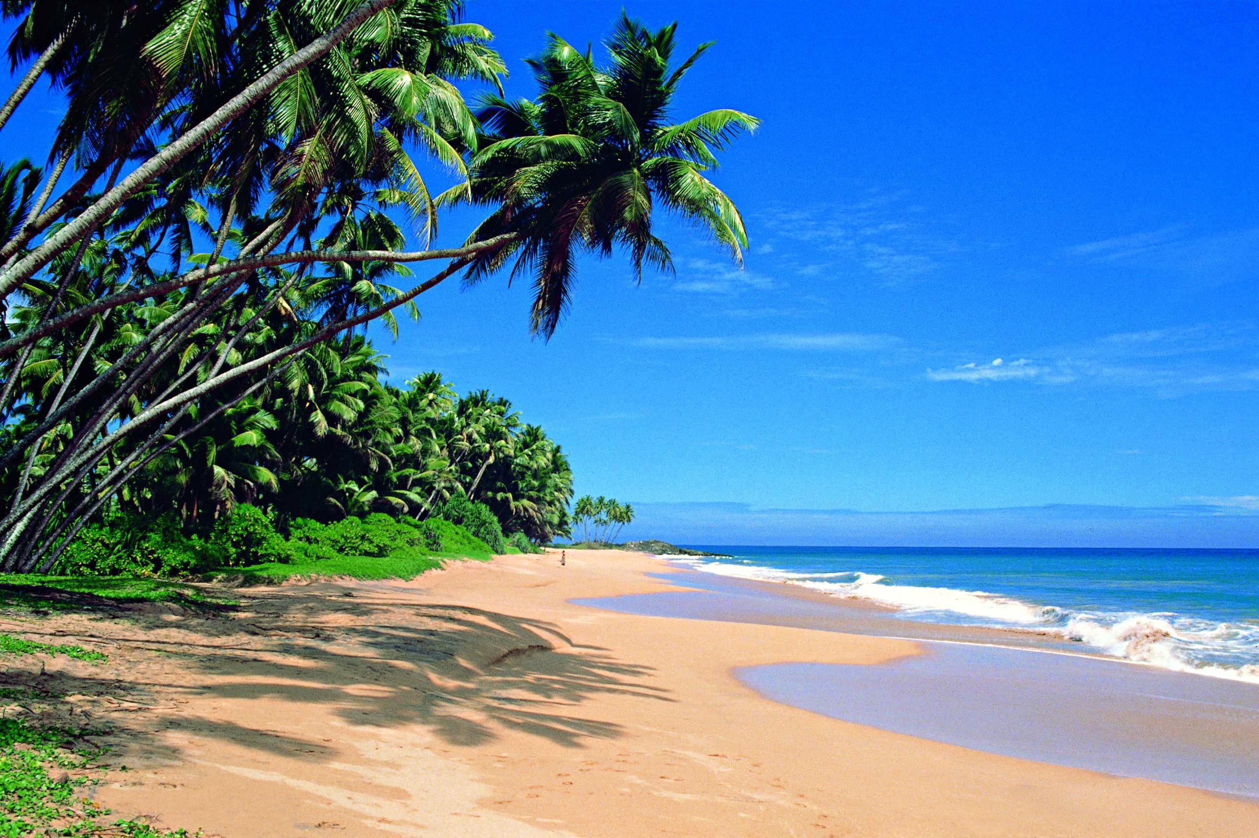 Туризм Шрі Ланка
